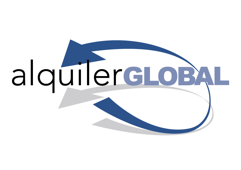 ALQUILERGLOBAL LOGO