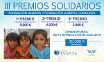 2º Premio Solidario 2016