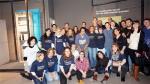 Yincana Espacio Fundación Telefónica