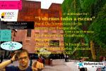 Representación obra de teatro en Caixa Forum Madrid